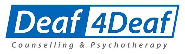 Deaf4Deaf Psychotherapy & Coaching Services