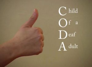 Children of Deaf Adults Counselling